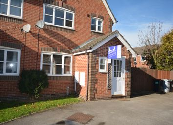 Thumbnail 3 bed semi-detached house to rent in James Atkinson Way, Crewe