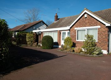 Thumbnail 3 bed detached bungalow for sale in Main Road, Hockley