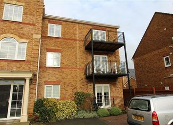 Thumbnail 2 bed flat for sale in Sherborne Avenue, Barrow In Furness