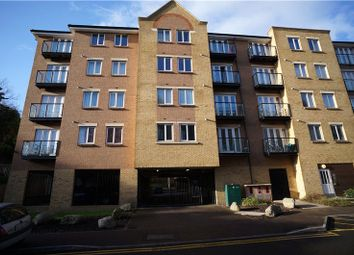 Thumbnail 1 bedroom flat for sale in Griffin Court, Black Eagle Drive, Gravesend