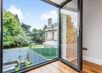 Thumbnail 1 bedroom flat for sale in Holmwood Gardens, Westbury-On-Trym, Bristol