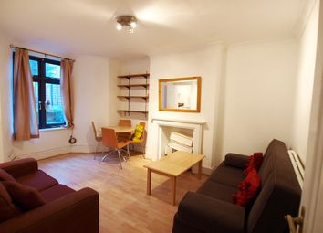 Thumbnail 2 bed flat to rent in Stock Orchard Crescent, Islington