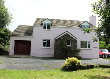 Thumbnail 4 bed detached house for sale in Catherine Street, St. Davids, Haverfordwest