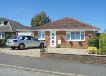 Thumbnail 1 bed bungalow to rent in Insley Crescent (Room), Broadstone