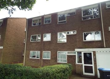 Thumbnail 2 bedroom flat for sale in South Grove, Erdington, Birmingham, West Midlands