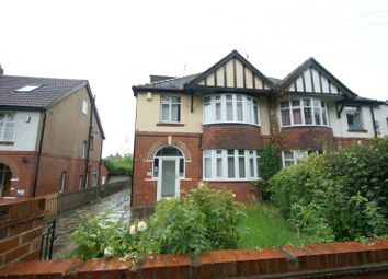 Thumbnail 5 bed property to rent in St Chads Drive, Headingley, Leeds