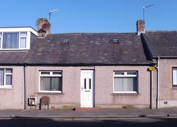Thumbnail 2 bed terraced bungalow for sale in Scotts Street, Annan