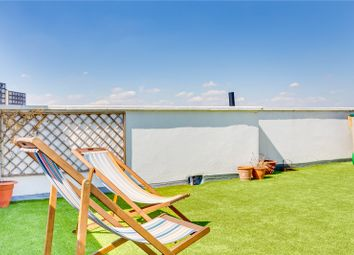 Thumbnail 2 bed flat for sale in St Olafs Road, Fulham, London