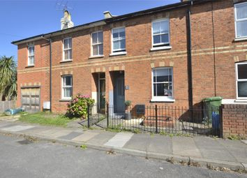 Thumbnail 3 bed terraced house for sale in Moorend Crescent, Cheltenham, Glos