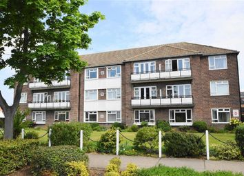 Thumbnail 3 bed flat for sale in Imperial Avenue, Westcliff-On-Sea, Essex