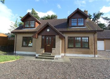 Thumbnail 3 bed detached house for sale in Main Street, Tomintoul, Ballindalloch, Moray