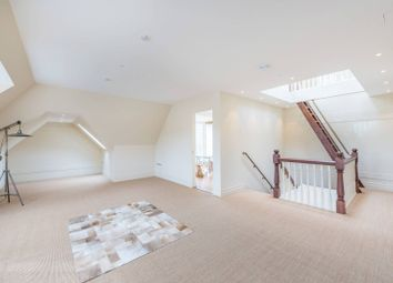 Thumbnail 4 bed flat for sale in Templewood Avenue, Hampstead, London