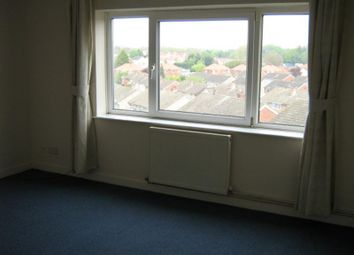 Thumbnail 2 bed flat to rent in 16 Catton View Court, Catton, Norwich, Norfolk