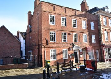 Thumbnail Office to let in Market Place, Newark