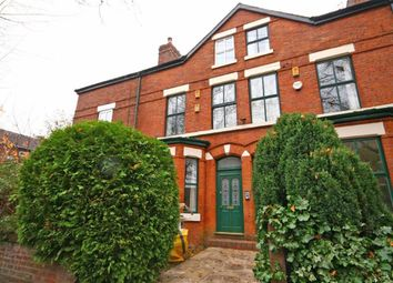 Thumbnail 2 bed flat to rent in 1 Beaufort Avenue, West Didsbury, Manchester, Greater Manchester