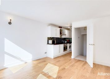 Thumbnail 2 bed terraced house to rent in Malmesbury Road, London