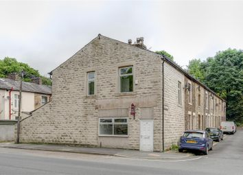 Thumbnail 3 bed end terrace house for sale in Burnley Road, Rawtenstall, Rossendale