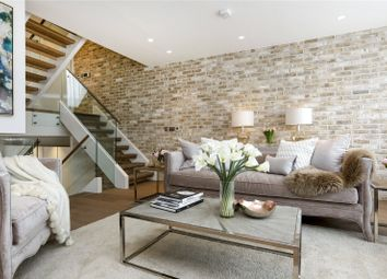 Thumbnail 4 bed property for sale in Bentley's Yard, St Alphonsus Road, Clapham, London