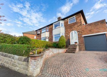 Thumbnail 3 bed semi-detached house for sale in Ben Close, Loxley, - Viewing Essential