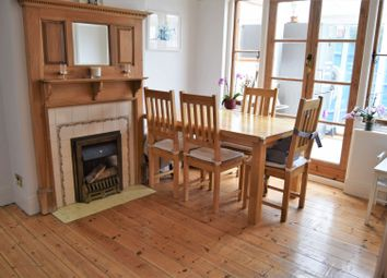 Thumbnail 4 bed terraced house for sale in Wyles Road, Chatham