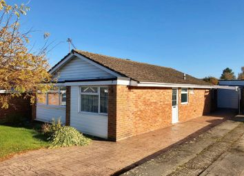Thumbnail 3 bed bungalow for sale in Laurel Drive, Southmoor, Abingdon