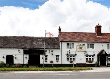 Thumbnail Pub/bar for sale in Coleshill Rd, Atherstone