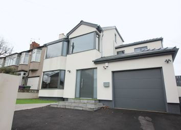 Thumbnail 5 bed detached house for sale in Netherton Road, Mossley Hill, Liverpool