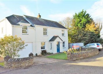 Thumbnail 4 bed detached house for sale in Gerrans, Truro, Cornwall