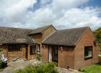Thumbnail 3 bed semi-detached bungalow for sale in Prescott Close, Guston, Dover, Kent