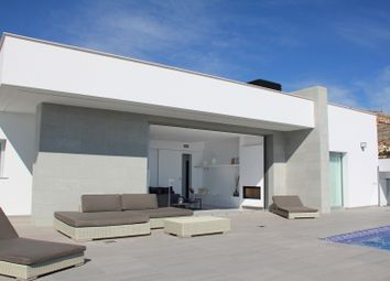 Thumbnail 3 bed villa for sale in Carrer Moraira, 4, Benitachell, 03726 El Poble Nou De Benitatxell, Alicante, Spain