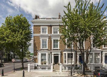 Thumbnail Flat for sale in Upper Addison Gardens, London