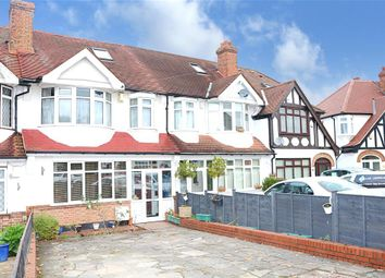 Thumbnail 3 bedroom terraced house for sale in Langley Way, West Wickham, Kent