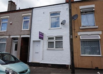 Thumbnail 2 bedroom terraced house for sale in Forster Street, Kirkby In Ashfield