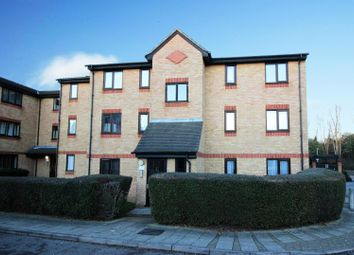 Thumbnail 1 bed flat for sale in Dehavilland Close, Northolt, Greater London
