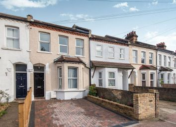 Thumbnail 3 bed terraced house for sale in Eardley Road, Streatham