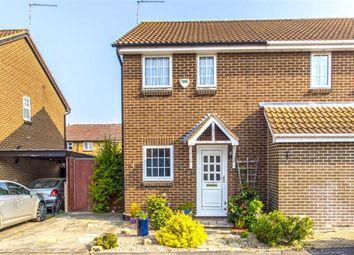 2 bed semi-detached house for sale in Lucas Road, Snodland, Kent ME6