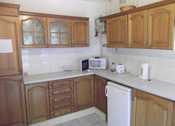 Thumbnail 5 bed end terrace house to rent in Brynmill Avenue, Swansea