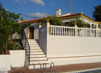 Thumbnail 3 bed country house for sale in Spain, Málaga, Iznate