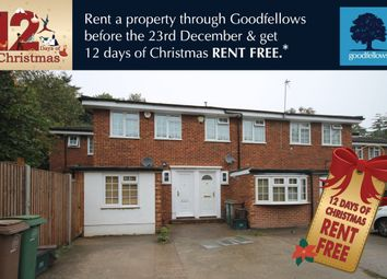 Thumbnail 3 bed property to rent in Filey Close, Sutton