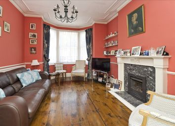 Tunis Road, London W12. 4 bed terraced house