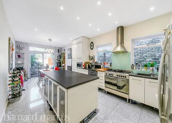 Thumbnail 4 bed terraced house for sale in Ribblesdale Road, London