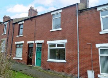 Thumbnail 2 bed terraced house for sale in George Terrace, Crook, Durham