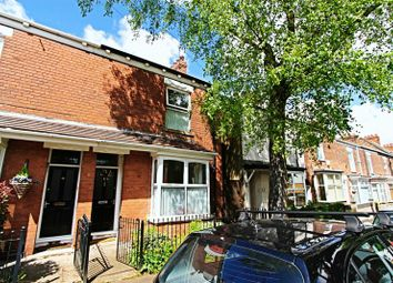 Thumbnail 3 bed terraced house for sale in Salisbury Street, Hessle