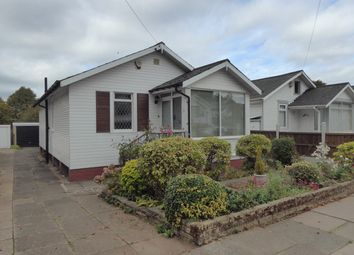 Thumbnail 2 bed bungalow for sale in Central Avenue, Northfield, Birmingham