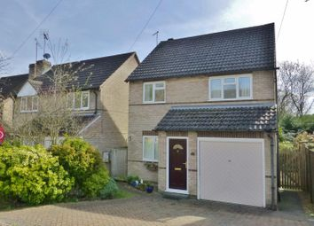 Thumbnail 3 bed detached house for sale in Ash Close, Uppingham, Rutland