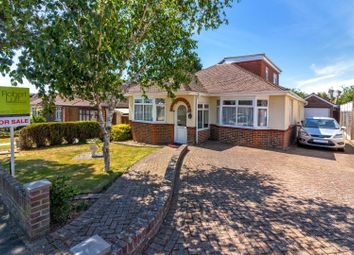 Thumbnail 3 bed detached bungalow for sale in Griffiths Avenue, Lancing