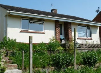 Thumbnail 2 bed bungalow for sale in Heath View Drive, Salisbury