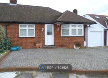Meriden Close, Ilford IG6. 3 bed bungalow
