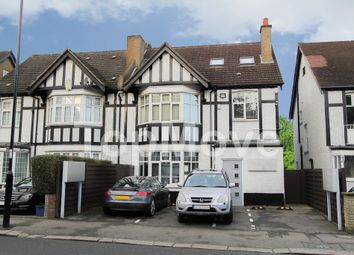 Thumbnail 1 bed flat to rent in Mayfield Road, Sanderstead