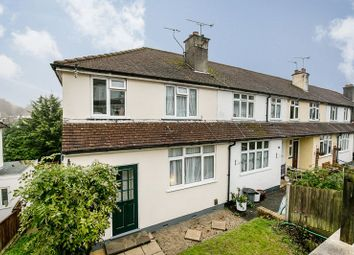 Thumbnail 3 bed end terrace house for sale in Cromwell Road, Caterham